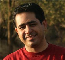 رضا ساکی