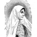 طنز : تفسیر زن در شعر سعدی بخش دوم