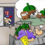 قسمت ۱۱۶ مجموعه ی طنز سیاسی دکتر سلام