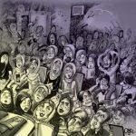 اشعار طنز دانشجویی ملیحه خوشحال