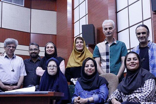 پخش نمایش طنز «انبار شماره 13» از دو شبکه رادیویی