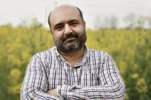 مشکلات طنز سیاسی در گفتوگو با قائم مقام سپهر سوره هنر